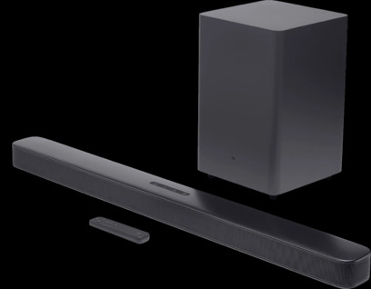 Soundbar JBL Bar 2.1 Deep Bass, Model 2019