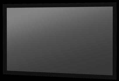 Ecran proiectie Projecta Parallax - Cinemascope (2.35:1)