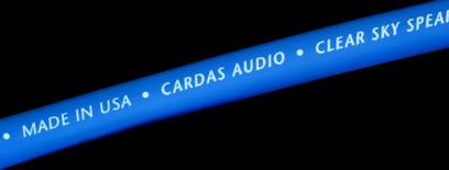 Cablu Cardas Clear Sky Speaker 3m