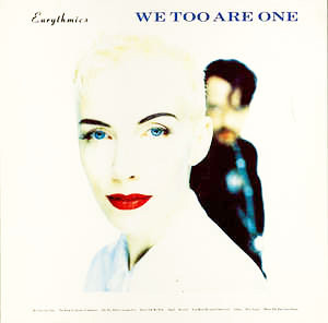 VINIL Universal Records Eurythmics - We Too Are One (2018 Remastered)