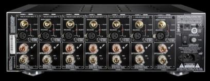 Amplificator NAD M27 Seven-Channel Power Amplifier