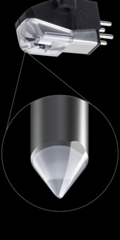 Doza Audio-Technica AT-XP7 (DJ)
