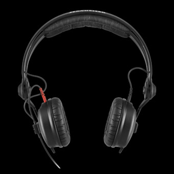 Casti DJ Sennheiser HD 25 PLUS