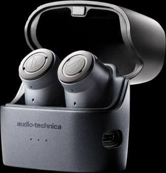 Casti Audio-Technica ATH-ANC300TW