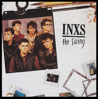 VINIL Universal Records INXS - Swing