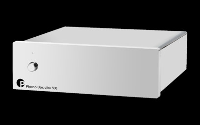 ProJect Phono Box S2 Ultra