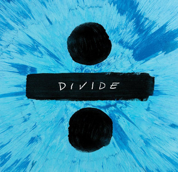 VINIL Universal Records Ed Sheeran: Divide