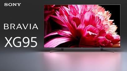 Sony KD-55XG9505