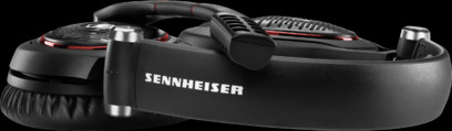 Casti PC/Gaming Sennheiser GAME ZERO