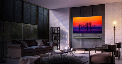 TV LG OLED 65C8, 4K, HDR, Dolby Vision, 165cm