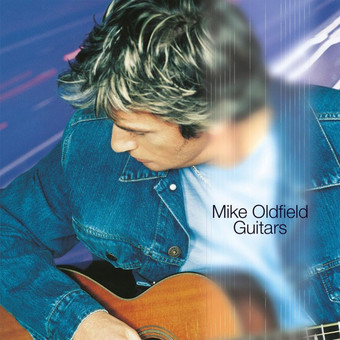 VINIL Universal Records Mike Oldfield - Guitars