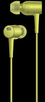 Casti Hi-Fi Sony MDR-EX750NA