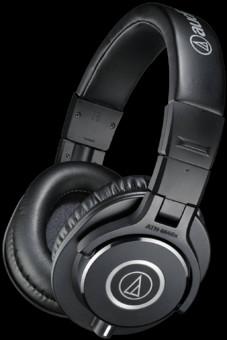 Casti DJ Audio-Technica ATH-M40X