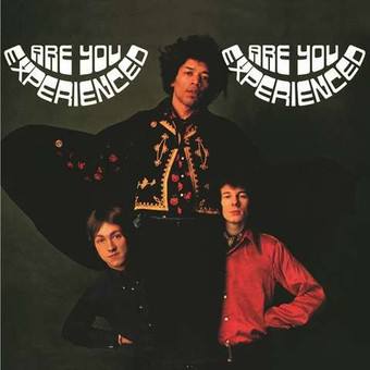 VINIL Universal Records The Jimi Hendrix Experience - Are You Experienced ?