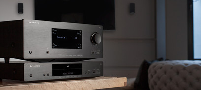 Blu Ray Player Cambridge Audio CXU