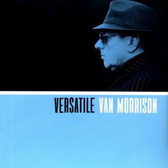VINIL Universal Records Van Morrison - Versatile