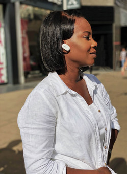 Casti Bose Quiet Comfort Earbuds