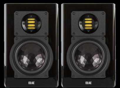 Boxe Elac BS 263