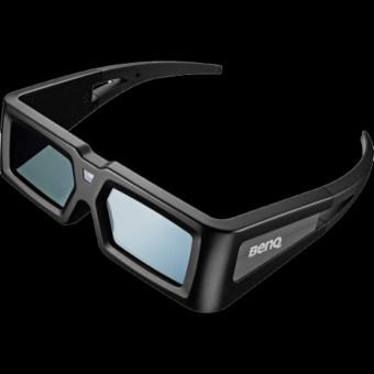 BenQ Ochelari 3D BenQ 3D DLP