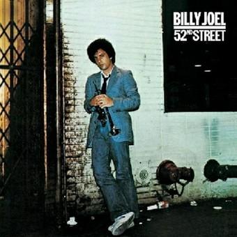 VINIL ProJect Billy Joel: 52nd Street