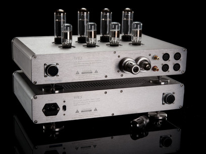 Amplificator casti Woo Audio WES