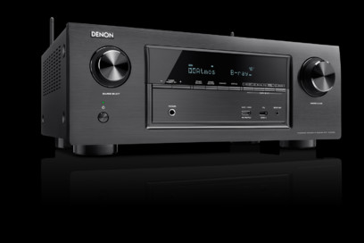 Pachet PROMO Cambridge Audio Aero 5.0 + Denon AVR-X2300W