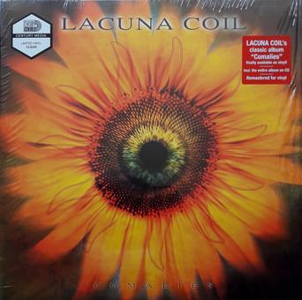 VINIL Universal Records Lacuna Coil - Comalies (Re-Issue 2019)
