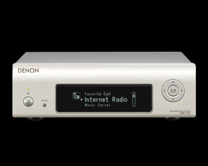 DAC Denon DNP-F109