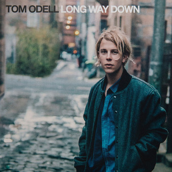 VINIL Universal Records Tom Odell - Long Way Down
