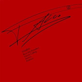 VINIL Universal Records Falco 3