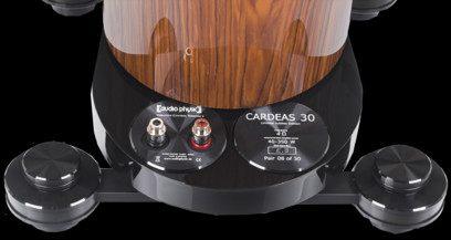 Boxe Audio Physic Cardeas 30 Limited Edition