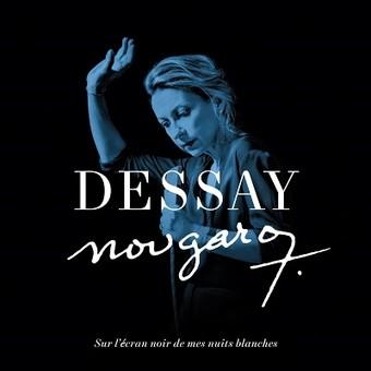 VINIL Universal Records Natalie Dessay - Sur LEcran Noir De Mes Nuits Blanches