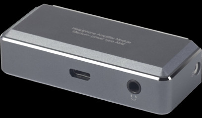 Amplificator casti Fiio AM2