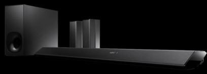 Sony HT-RT5, 550W, sateliti si subwoofer wireless