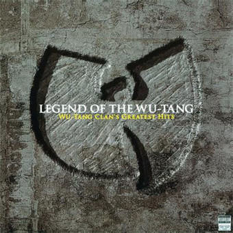 VINIL Universal Records Wu-Tang Clan - Legend Of The Wu-Tang: Greaterst Hits