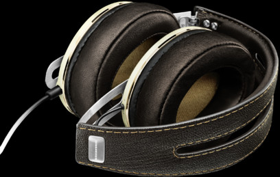 Casti Sennheiser Momentum over-ear I (M2) pentru iPhone