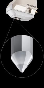 Doza Audio-Technica AT-OC9 XEN (MC)