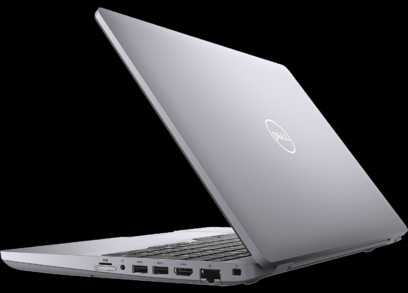Laptop Dell Latitude 5511, Intel Core i5-10400H, 15.6 inch, FHD, 8GB RAM, 256 SSD