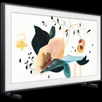 TV Samsung QE-65LS03TA , QLED Frame, Seria LS, Procesor Quantum 4K