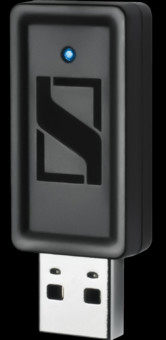 f7c5c67958b Sennheiser BTD 500 USB Bluetooth Transmitter la AVstore.ro