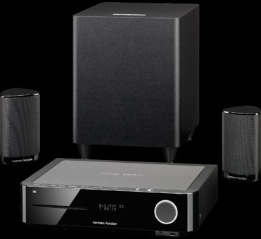 Harman/Kardon BDS 330