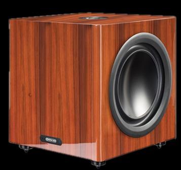 Subwoofer Monitor Audio Platinum PLW215 II Subwoofer