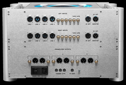 Chord Electronics ULTIMA Pre