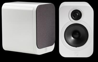 Boxe Q Acoustics 3020
