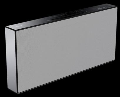 Sony CMT-X7CDW