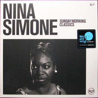 VINIL Universal Records Nina Simone - Sunday Morning Classics