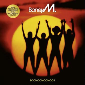 VINIL Universal Records Boney M. - Boonoonoonoos