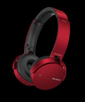 Casti Sony MDR-XB650BT