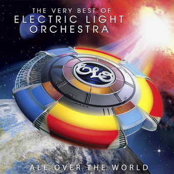 VINIL Universal Records Electric Light Orchestra (ELO) - All Over the World: The Very Best of