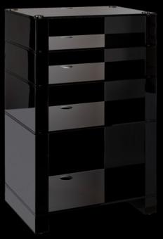 Blok Stax 960 X, sticla neagra Resigilat